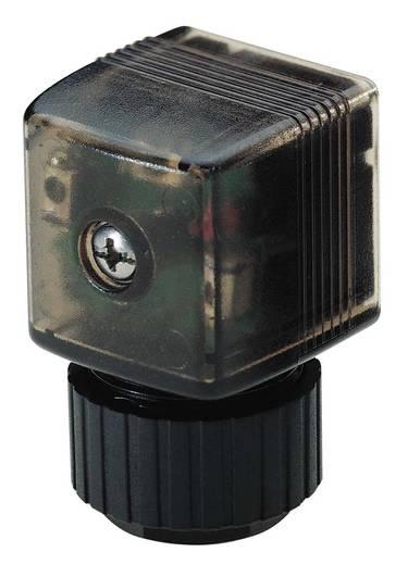 Toestelcontactdoos Bürkert 2508 Form A 12 - 24 V/DC