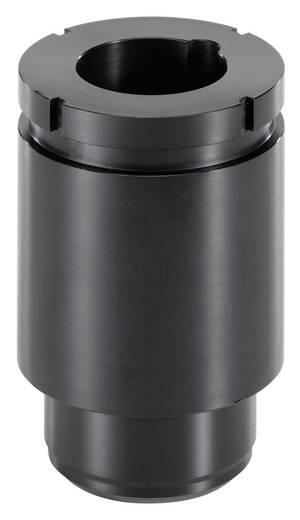 Bürkert 418649 S020 INSERTION fitting voor debietmetingen type 8020 en type 8045 (Ø x h) 39 mm x 102 mm