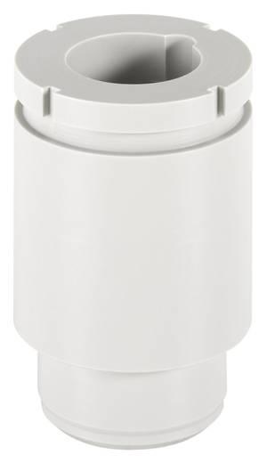 Bürkert 418657 S020 INSERTION fitting voor debietmetingen type 8020 en type 8045 (Ø x h) 39 mm x 102 mm