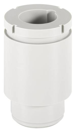 Bürkert S020 418653 INSERTION fitting voor debietmetingen type 8020 en type 8045 (Ø x h) 39 mm x 102 mm