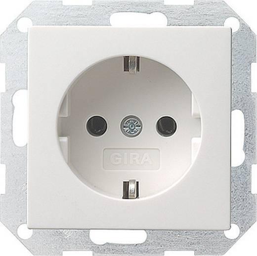GIRA Inbouw Stopcontact met randaarde System 55, Standaard 55, E2, Event, Event Clear, Event Opaque, Esprit, ClassiX Zu