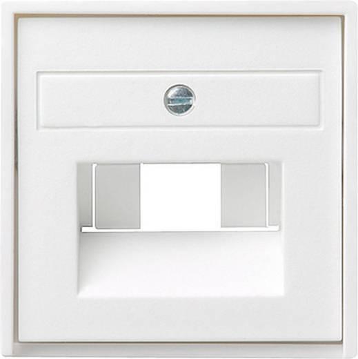GIRA Afdekking UAE System 55, Standaard 55, E2, Event, Event Clear, Event Opaque, Esprit, ClassiX Zuiver wit, Mat 02702