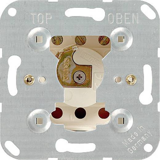 GIRA Inbouw Sleuteltoets Standaard 55, E2, Event Clear, Event, Event Opaque, Esprit, ClassiX, System 55 016300
