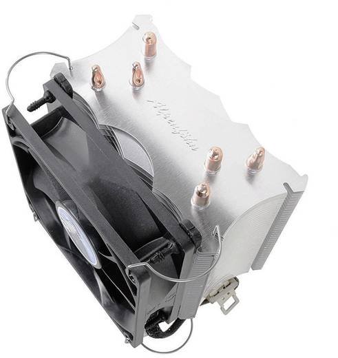 EKL Alpenföhn Sella CPU-koellichaam met ventilator