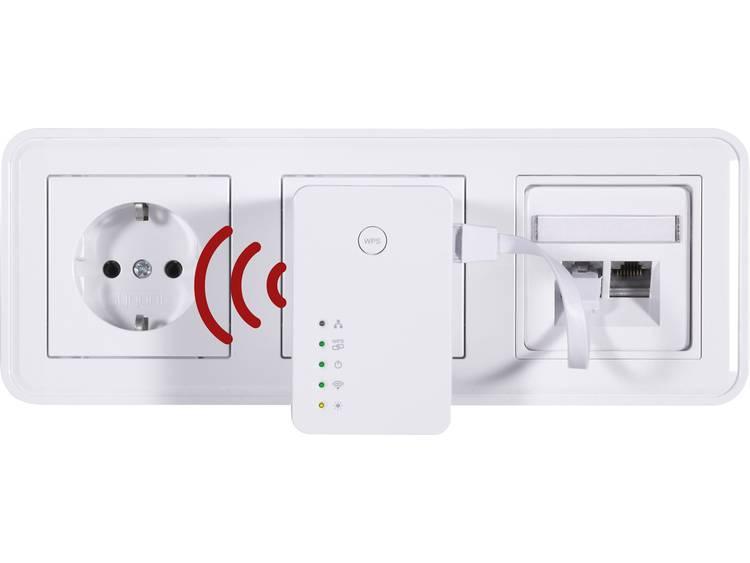 EDIMAX EW-7438APN WiFi accesspoint 300 Mbit/s 2.4 GHz