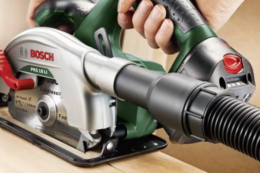 Bosch PKS 18 LI Accu-handcirkelzaag zonder accu 06033B1300