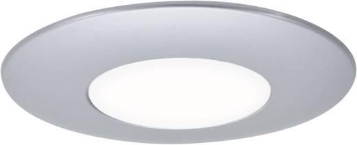 LED badkamer inbouwlamp 0.25 W Koud-wit Paulmann 98988 Special Line Nikkel (gesatineerd)