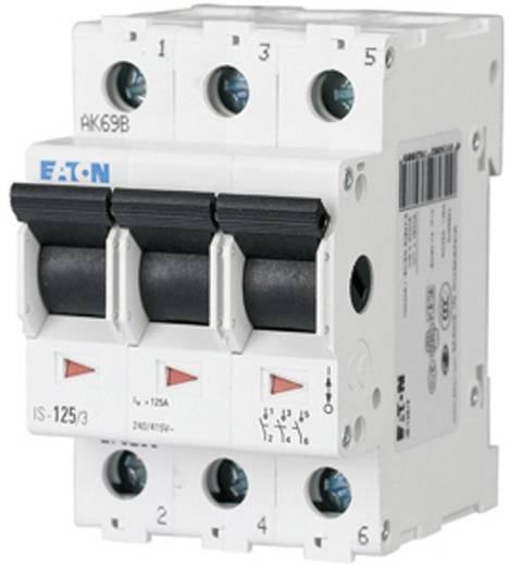 Eaton 276276 Hoofdschakelaar Grijs 3-polig 63 A 230 V/AC, 415 V/AC