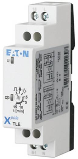 Trappenhuisschakelaar analoog 8 A 1x NO 230 V/AC Eaton 101064
