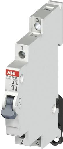 Controleschakelaar 16 A 1x NO, 1x NC 250 V/AC ABB 2CCA703050R0001