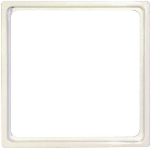 Merten 518544 Afdekraam M wit glanzend Wit (glanzend)