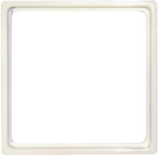 Merten 518144 Tussenlijst M wit Wit