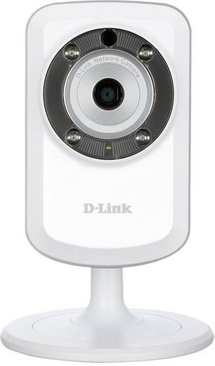 IP-camera LAN, WiFi D-Link DCS-933L/E N/A
