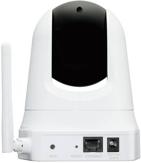 IP-camera LAN, WiFi D-Link DCS-5020L/E 640 x 480 pix