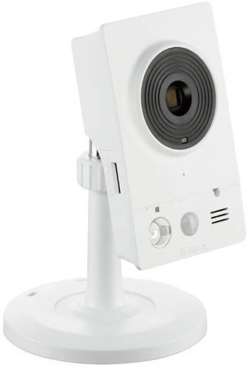 LAN, WiFi IP-camera D-Link DCS-2132L/E Geschikt voor App: Ja 1280 x 800 pix