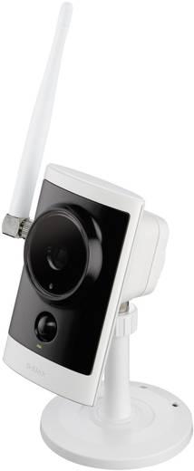 IP-camera LAN, WiFi D-Link DCS-2332L/E 1280 x 800 pix