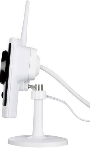 LAN, WiFi IP-camera D-Link DCS-2332L/E Geschikt voor App: Ja 1280 x 800 pix