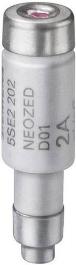 Neozed zekering Afmeting zekering = D01 2 A Siemens 5SE2302