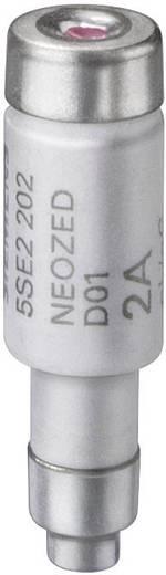 Neozed zekering Afmeting zekering = D01 4 A Siemens 5SE2304