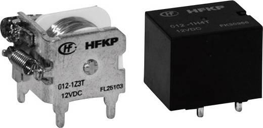 Auto-relais 12 V/DC 45 A 1x wisselcontact Hongfa HFKP/012-1Z3T