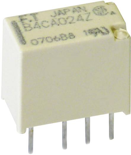 Takamisawa FTR-B4CA4.5Z Printrelais 4.5 V/DC 2 A 2x wisselaar 1 stuks