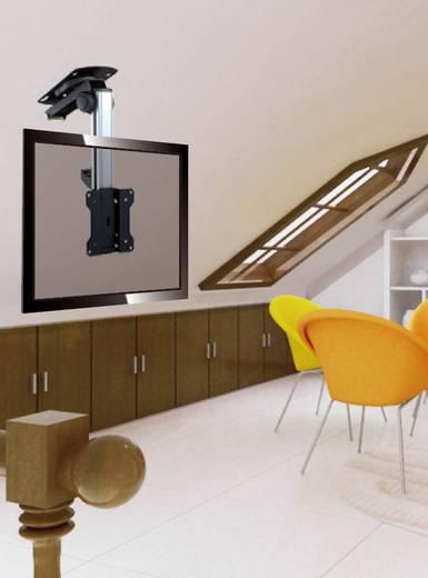 "SpeaKa Professional TV-plafondbeugel 43,2 cm (17"") - 94,0 cm (37"") Kantelbaar en zwenkbaar"