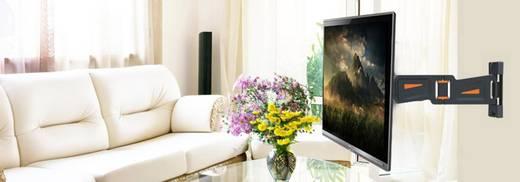 "SpeaKa Professional TV-beugel 81,3 cm (32"") - 139,7 cm (55"") Kantelbaar en zwenkbaar"
