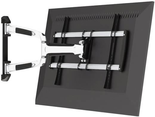 "SpeaKa Professional TV-beugel 94,0 cm (37"") - 160,0 cm (63"") Kantelbaar en zwenkbaar"