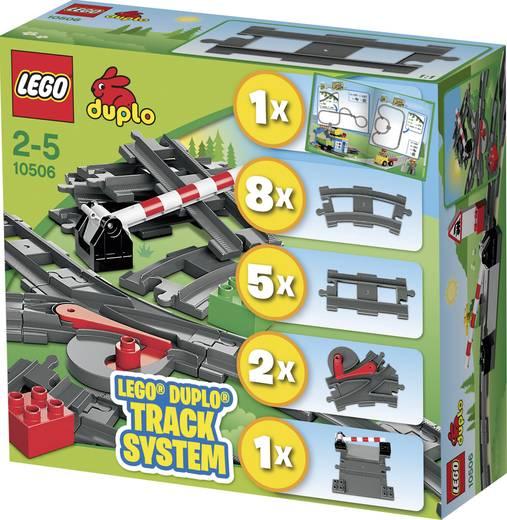 LEGO DUPLO® 10506 Trein accessoires set