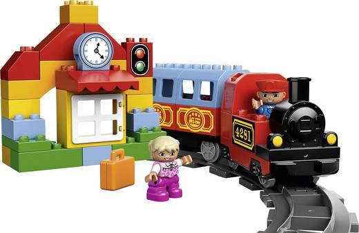 LEGO® DUPLO® 10507 Mijn eerste treinset