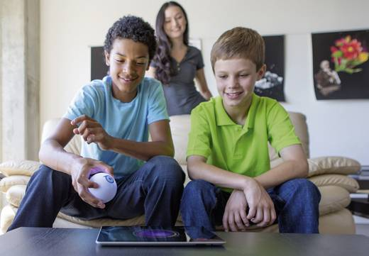 Sphero iBall 2.0 Robotball Bluetooth - compatibel met iOS en Android