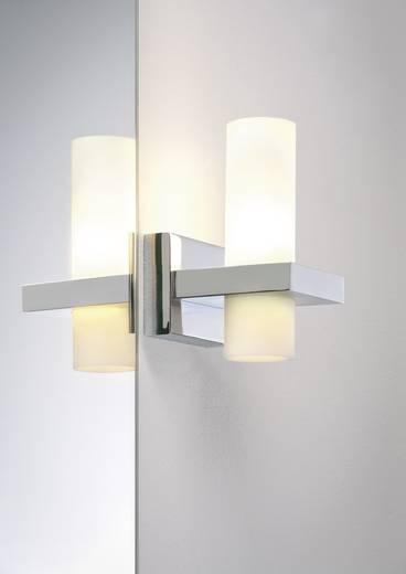 Badkamer wandlamp Halogeen G9 33 W Paulmann Antares 70359 Chroom