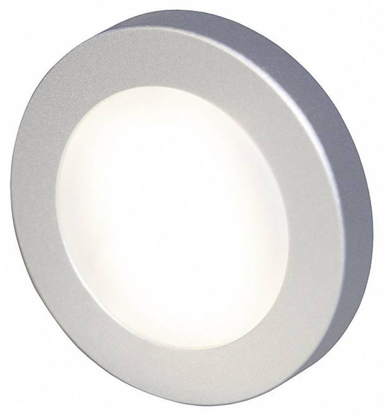 ProCar 57402501 LED interieurverlichting 12 V. 24 V LED (Ø x d) 52 mm x 6 mm
