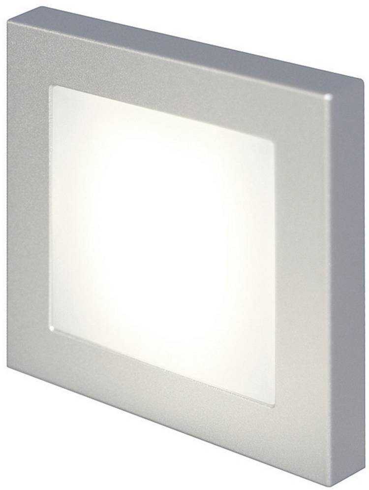 Image of ProCar 57403501 LED interieurverlichting 12 V, 24 V LED (l x b x h) 6 x 52 x 52 mm