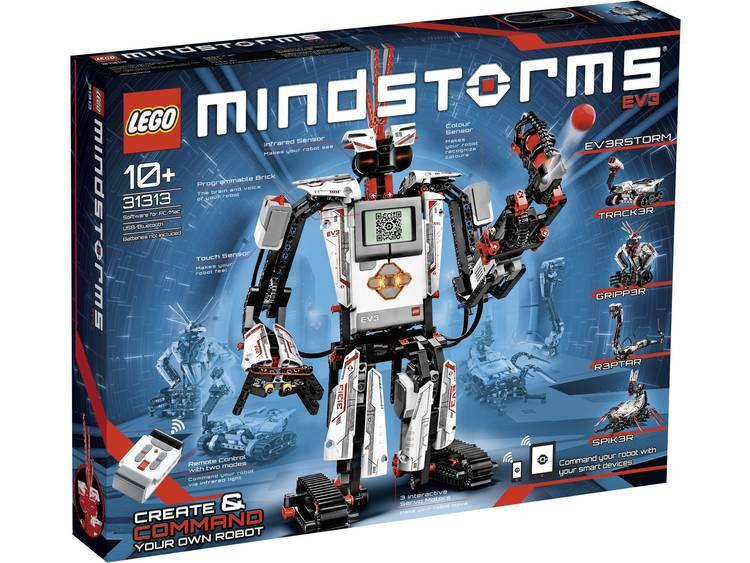 31313 LEGO® MINDSTORMS EV3
