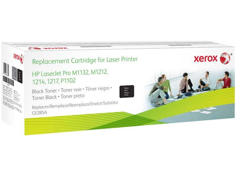 Xerox 106R02156 Tonercassette vervangt HP 85A CE285A Zwart 1800 bladzijden Comp