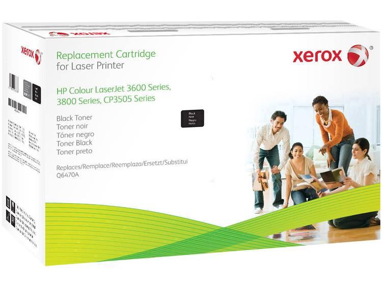 Xerox toner cartridge 003R99759 003R99759 vervangt HP N A Zwart Compatibel
