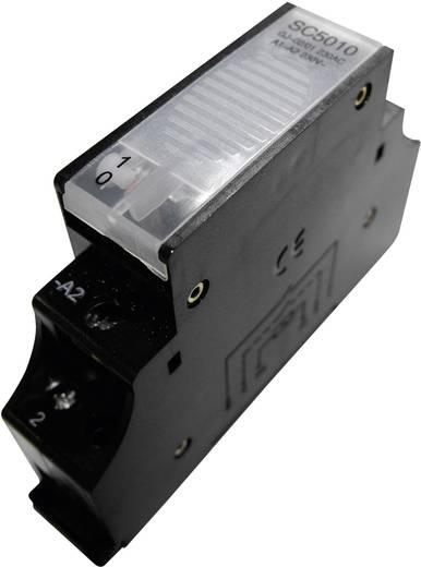 630332 Stroomstootschakelaar 16 A 1x NO 250 V/AC