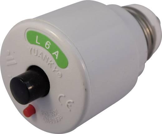 Automatische Schroefzekering 6 A 230 V/AC, 400 V/AC SPL6-0