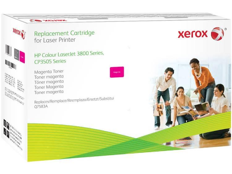 Xerox 003R99762 Tonercassette vervangt HP 503A Q7583A Magenta 6200 bladzijden C