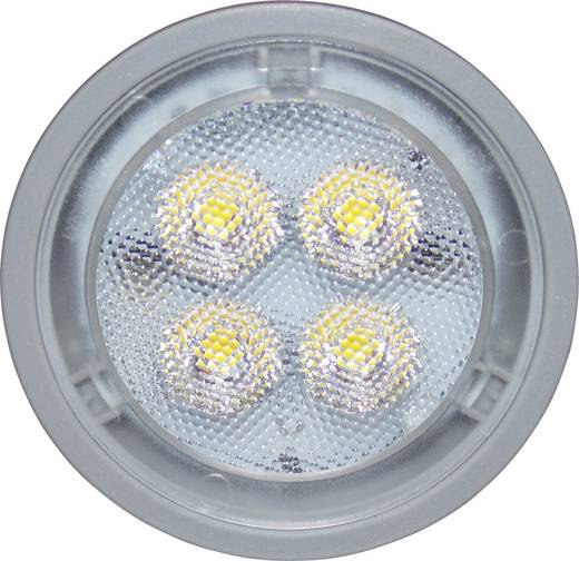Osram LED SUPERSTAR GU5.3 6,5 W koud-wit, reflector, dimbaar