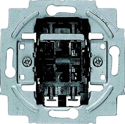 Busch-Jaeger 2020/4 US Inbouw Jaloezie-knop Duro 2000 SI Lineair, Duro 2000 SI, Reflex SI Lineair, Reflex SI, Solo, Alp