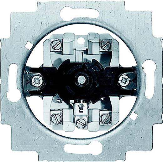 Busch-Jaeger 2723 U Inbouw Jaloezie-knop Duro 2000 SI Lineair, Duro 2000 SI, Reflex SI Lineair, Reflex SI, Solo, Alpha