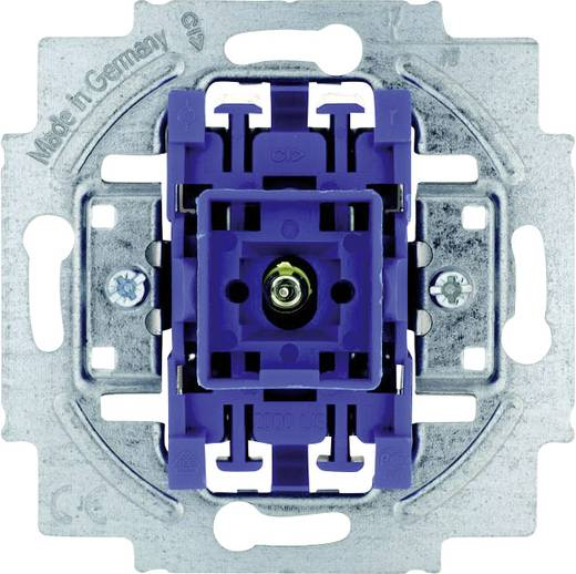 Busch-Jaeger 2000/6 USK Inbouw Controleschakelaar, Wisselschakelaar Duro 2000 SI Lineair, Duro 2000 SI, Reflex SI Linea