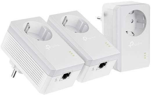 TP-LINK TL-PA4010P TKIT Powerline netwerkkit 500 Mbit/s