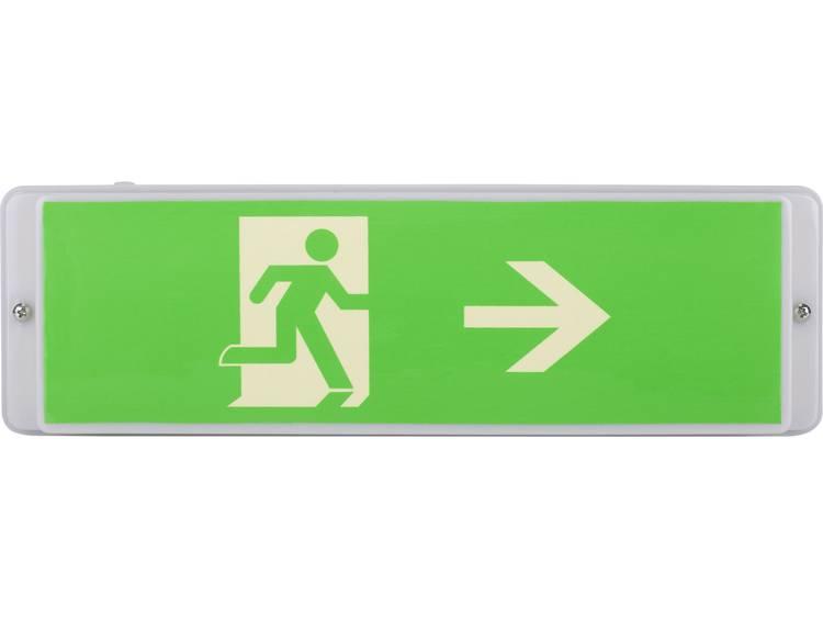 Wandlamp Emergency 2