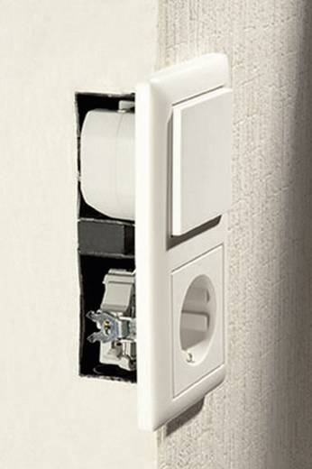 HomeMatic Draadloze dimactor 103020 1-kanaals Inbouw 180 W
