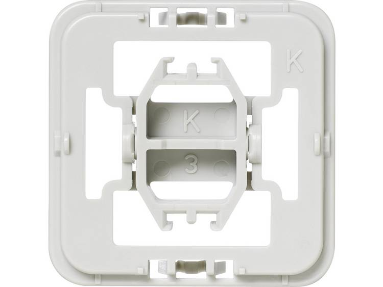 HomeMatic 103096 Adapterset Kopp Inbouw