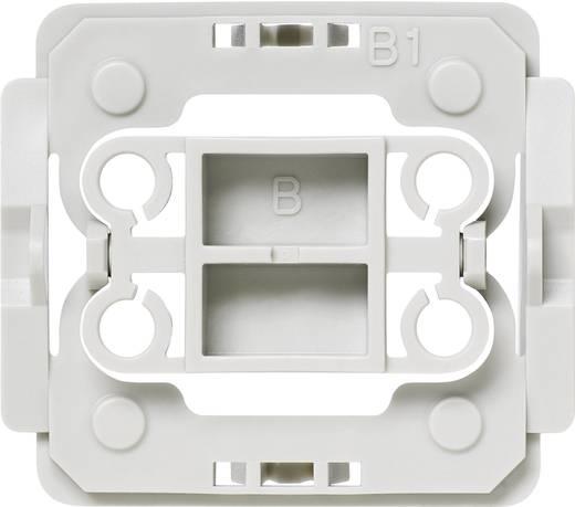 HomeMatic Adapterset 103094 Geschikt voor HA-serie/merk Berker Inbouw