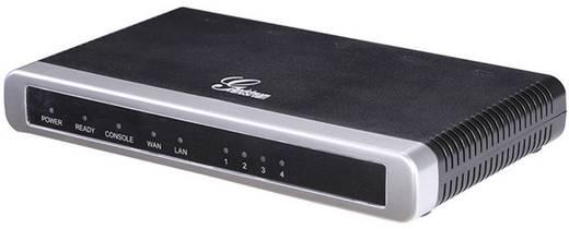 Grandstream GXW4004 FXS gateway (analoge 4 FXS IP gateway)